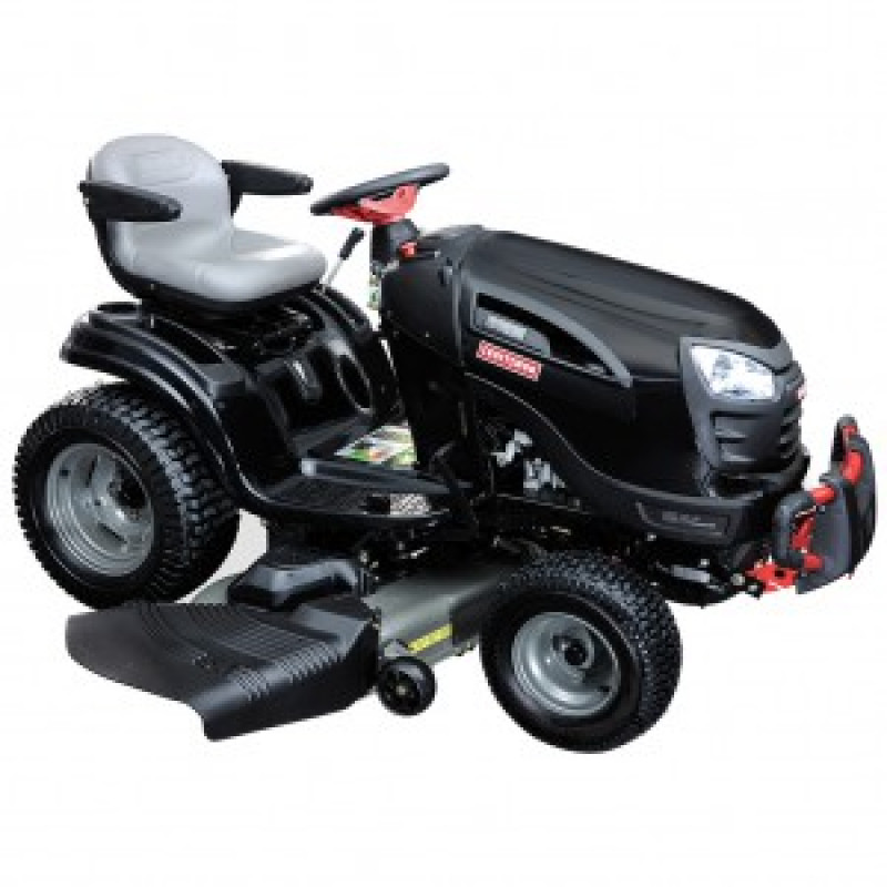 Craftsman Gt6000 Ride On Mower Northern Lawnmower And