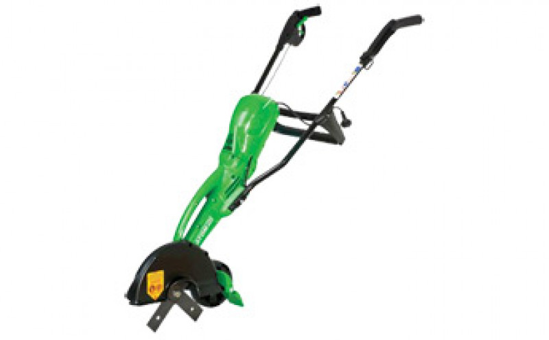 Atom Electric Edger Northern Lawnmower And Chainsaw