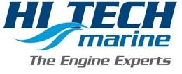 Hitech Marine Logo