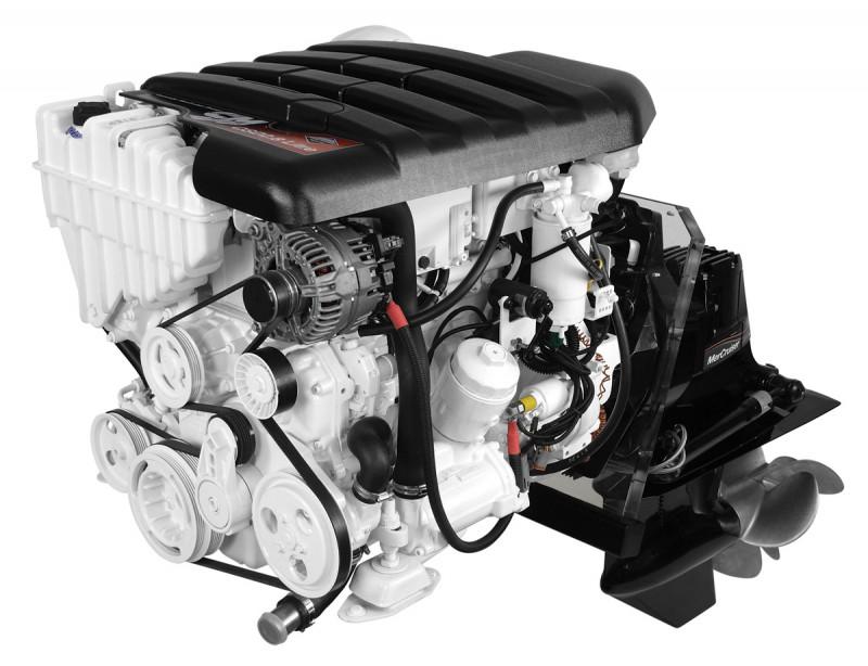 Mercury Diesel Qsd 2 8