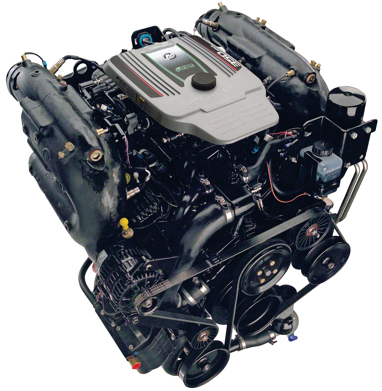 Mercruiser Sterndrive 350 Mag