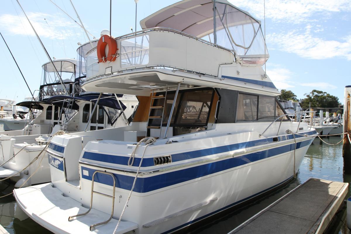 Markline 1100 Sylvania Marina