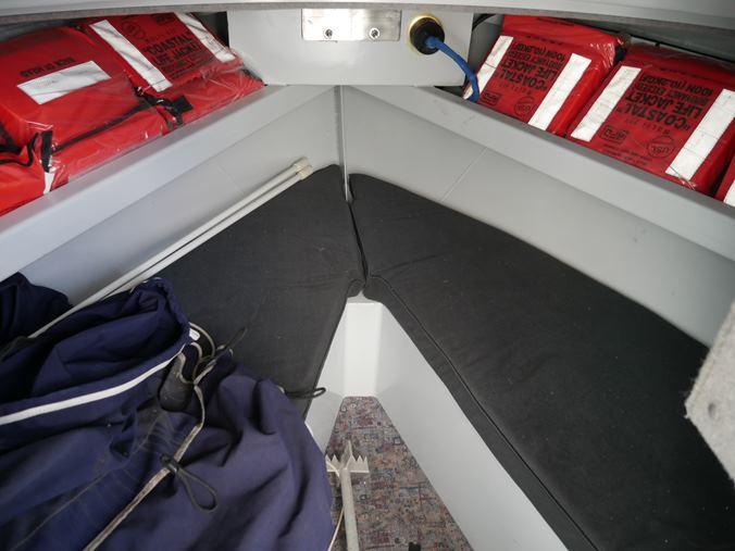 Proline 22ft Cuddy Cabin Jv Marine Melbourne