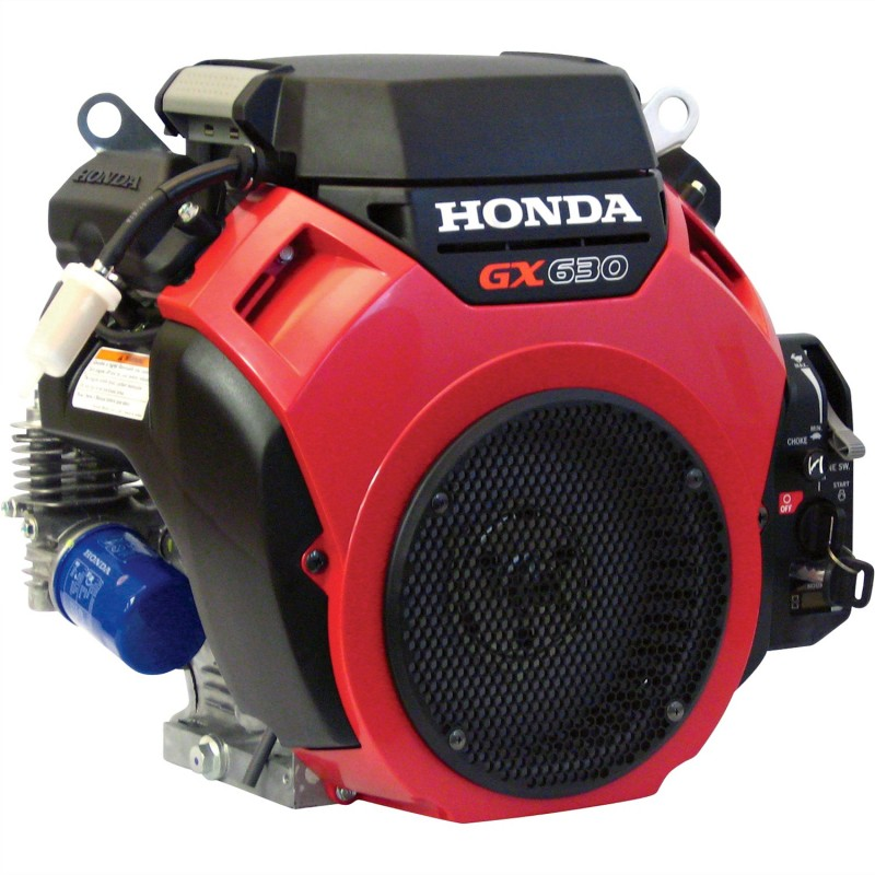 Honda Gx630 V Twin Engine Days Machinery Centre