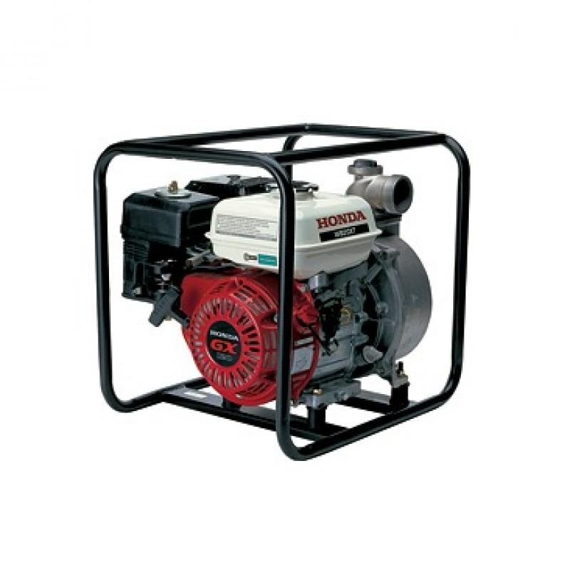 honda wbxt volume pump grafton power products